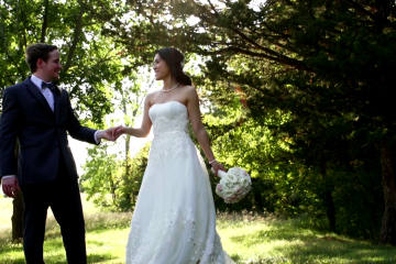 Omaha Wedding Films